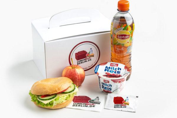 Lunchbox AUSFLUG