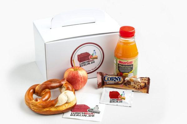 Lunchbox BREZELINO
