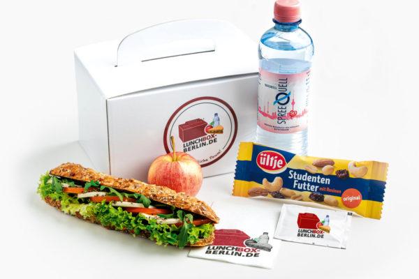 Lunchbox KÖRNIG
