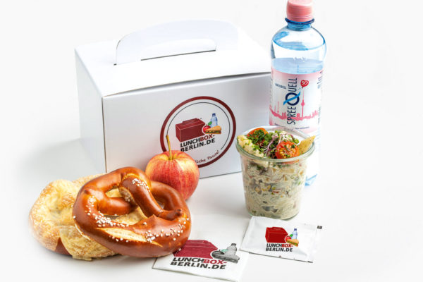 Lunchbox OKTOBERFEST