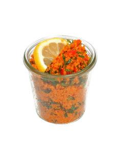 Kisir Salat