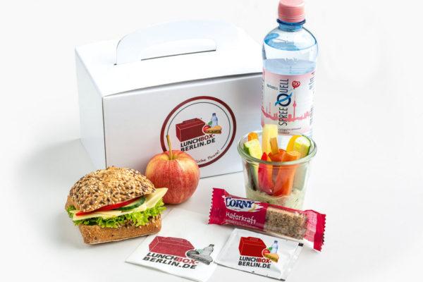 Lunchbox BIO