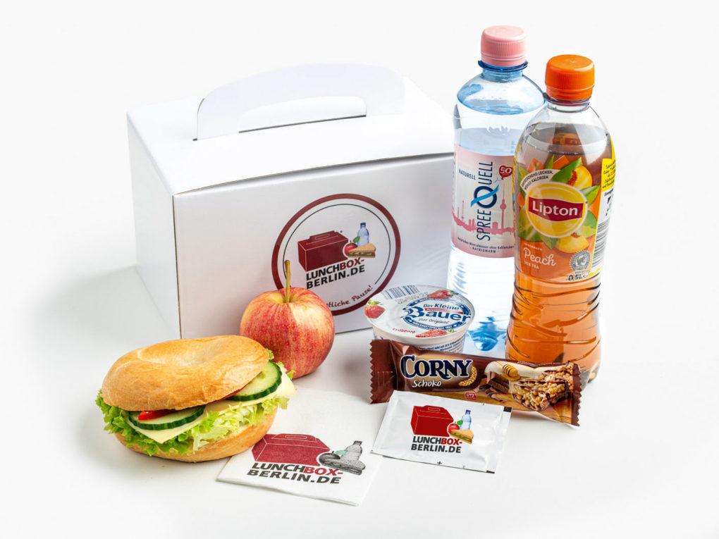 Lunchbox LONGWAY