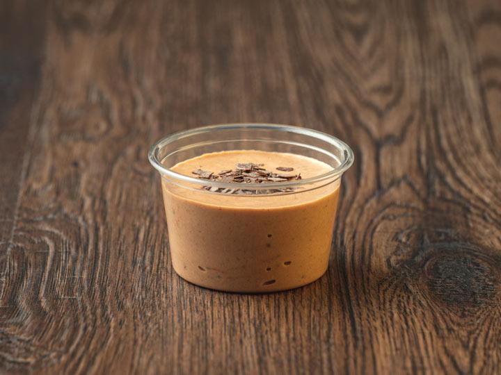Cookies Cream Cup