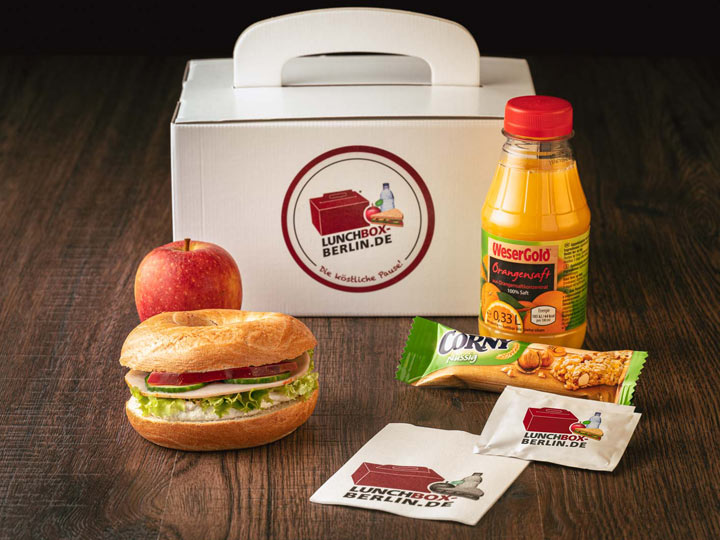 Lunchbox Bagelino