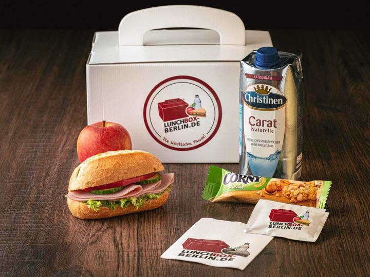 Lunchbox easy