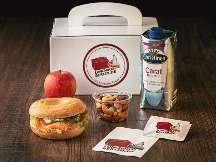 Lunchbox Feinschmecker