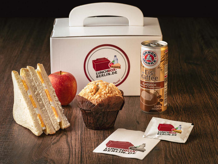 Lunchbox New York