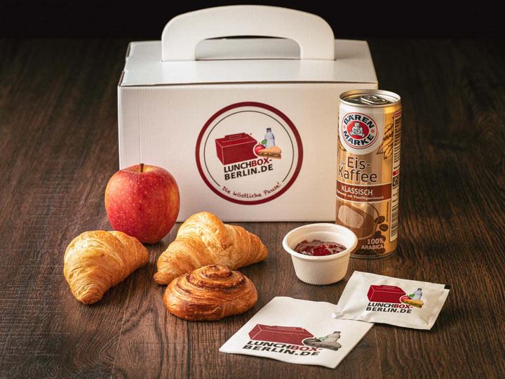Lunchbox Paris