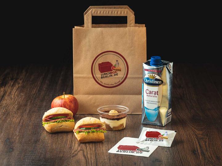 Lunchpaket Milano
