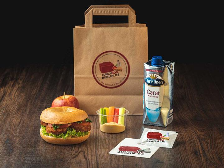 Lunchpaket Orient