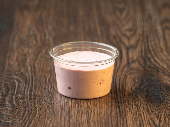 Waldfrucht Quarkcreme Cup
